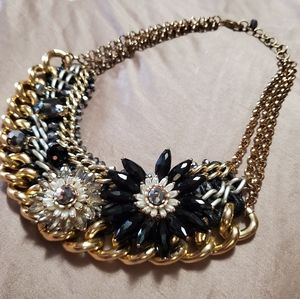 Jewelry - Statement Chunky Vintage Necklace